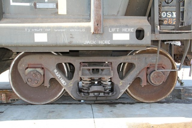 Railcar Repair Services